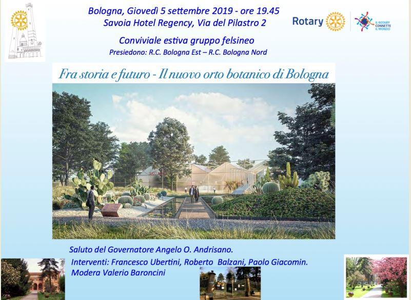 Calendario Unimore.Giovedi 5 Settembre 2019 Ore 19 45 Presso Savoia Hotel